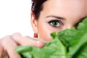 Mejores alimentos para la salud ocular