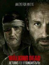 Assistir The Walking Dead 7x01 Online (Dublado e Legendado)