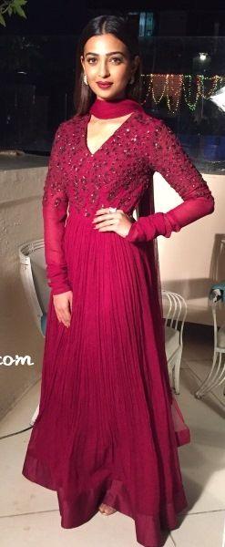 Radhika Apte in Ridhi Mehra for Diwali