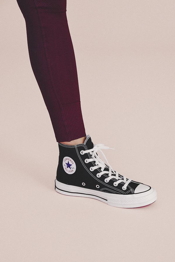 GIFT SEASONAL STAPLES. Shop the full Chuck Taylor Collection at Converse.com
