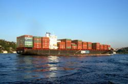 travel with freight