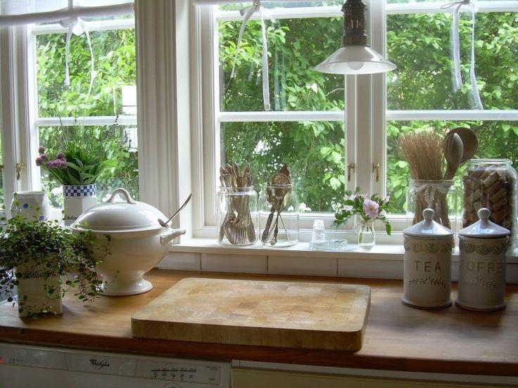 컨추리 하우스의 겨울 인테리어 : 네이버 블로그