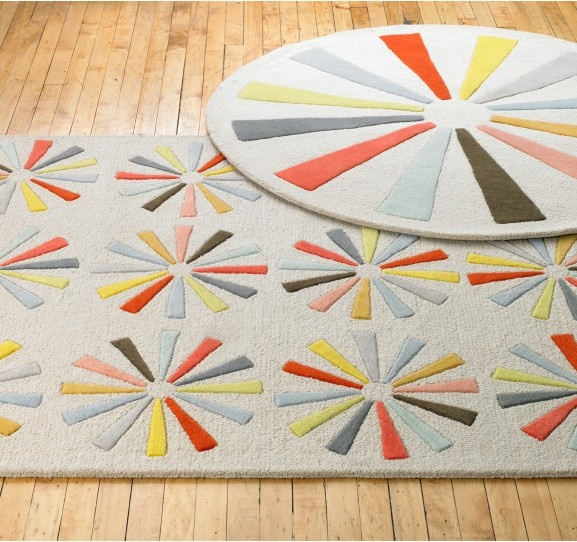 Pinwheel Round Rug. Baby, Itu0027s A Sale! 40% Off Select Baby Items