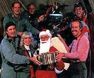 mash tv show christmas - Google Search