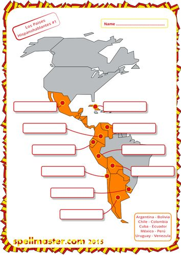 The Best Spanish Speaking Country in Latin America for La...