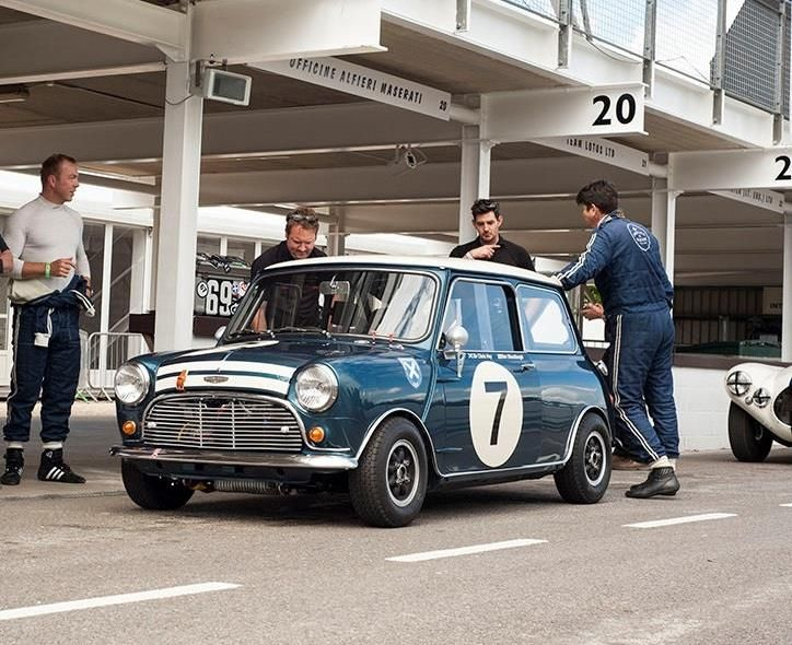 Best It S A Mini Thing Images On Pinterest Classic Mini