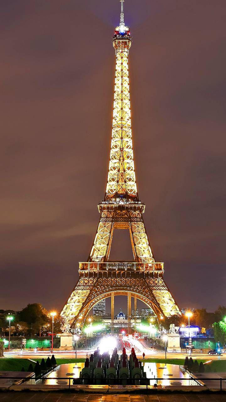 Pin On D E Eiffel tower wallpaper hd download
