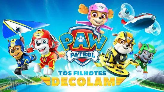 Patrulha Canina Decolam Apk Download | APK de Jogos e App Android Grátis