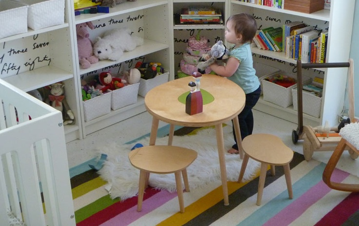 Owyn Table and Stool Set in action!: Mom Mod Life, Owyn Table, Play Table, Mom Owyn, Mod Mom Mod, Owyn Play, Stools