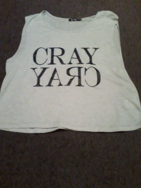 This is wat I am. I love this shirt