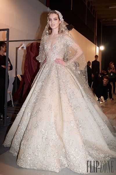 Best 25 zuhair murad bridal ideas on pinterest zuhair for Zuhair murad used wedding dress