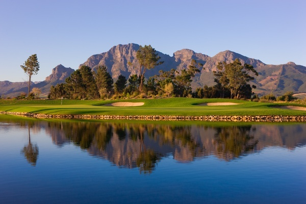 Boschenmeer Golf & Country Estate, Paarl #SouthAfrica