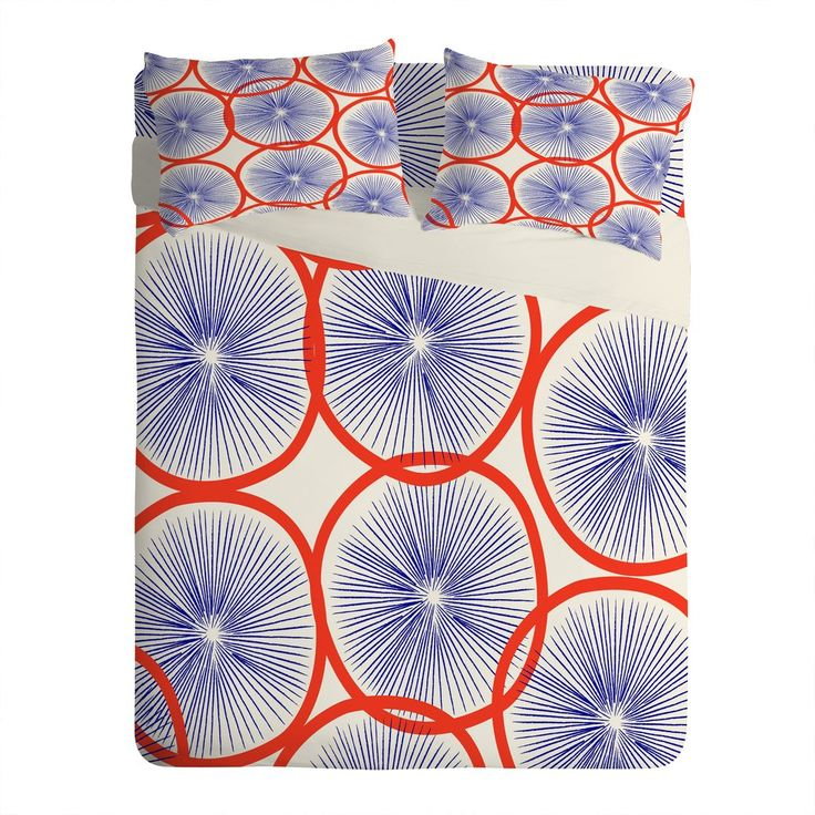 134 best images about new bedding on pinterest indigo - Urban outfitters valencia ...