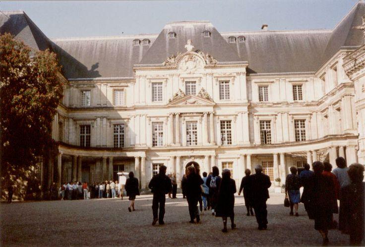 France - Loire - Chateau Blois