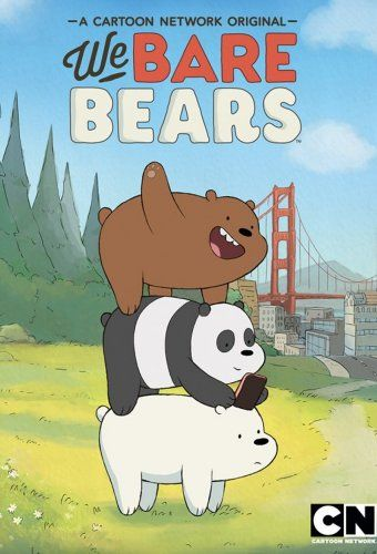[RR/UL/180U] We Bare Bears S01E01 Our Stuff Viral Video 1080p WEB-DL HEVC x265-RMTeam (208MB)