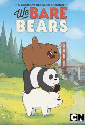 [RR/UL/180U] We Bare Bears S01E01 Our Stuff Viral Video 1080p WEB-DL HEVC x265-RMTeam (208MB)