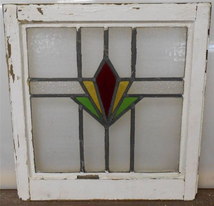 The 25+ best Antique stained glass windows ideas on ...
