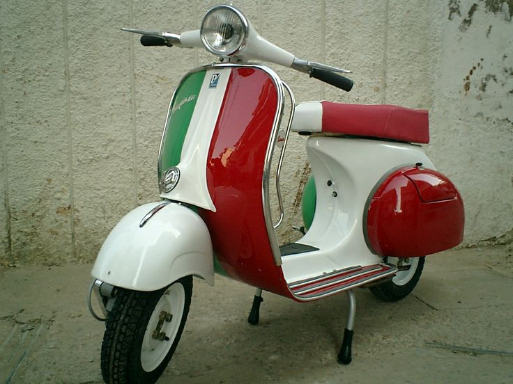 30 best images about only vespa on pinterest motor scooters for sale color black and models. Black Bedroom Furniture Sets. Home Design Ideas