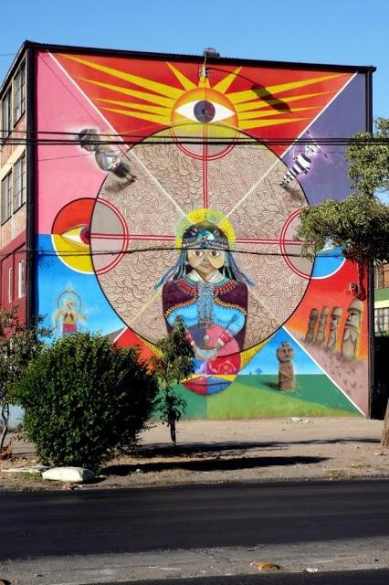 Beautiful Street Arts (10+ Photos)