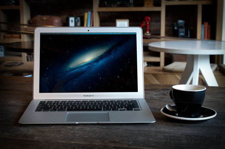 MacBook Air review (13-inch, 2013) http://vrge.co/17SRjgQ