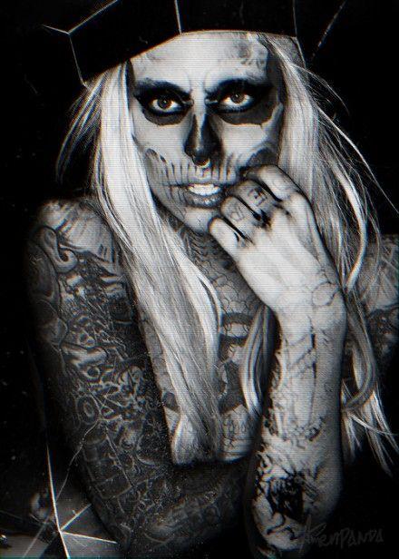 Skullspiration.com - skull designs, art, fashion and more Everything connected with skulls, skulls design, art, fashion, tattoo, makeup and more...