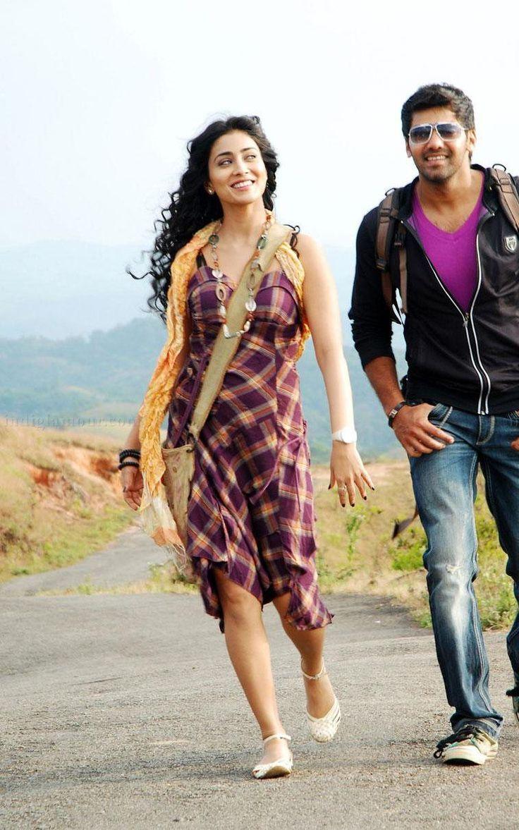 Arya (actor)  in a tamil movie