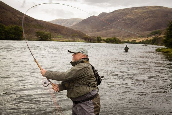 The Addictive Allure of the Steelhead's Tug - NYTimes.com - Seatech Marine Products / Daily Watermakers