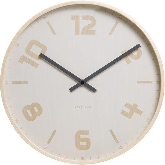 11 beste afbeeldingen over klok op pinterest ribbetjes houtfineer en klok - Huisarts klok ...