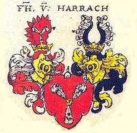 Count Karl I von Harrach, Rohrau and Bruck an der Leitha, Austria