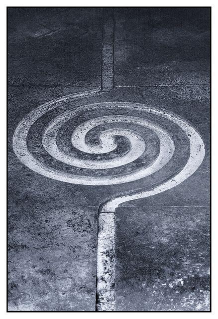 Spiral  ~ Nigel Slack