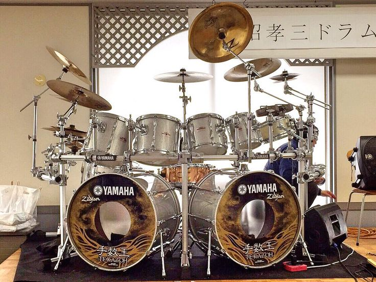 123 Best Big Bad Double Bass Drums Images On Pinterest