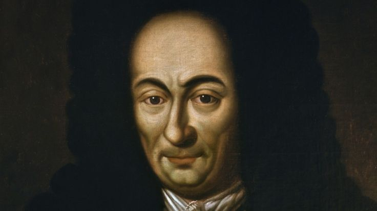 Gottfried Wilhelm Leibniz war ein Wegbereiter des Computers und wollte mit Vernunft eine bessere Zukunft schaffen. Vor 300 Jahren ist er gestorben - seine Lehren leben weiter.