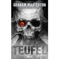 Publishing News: »Masterton gehört in die erste Liga der Horrorautoren.«