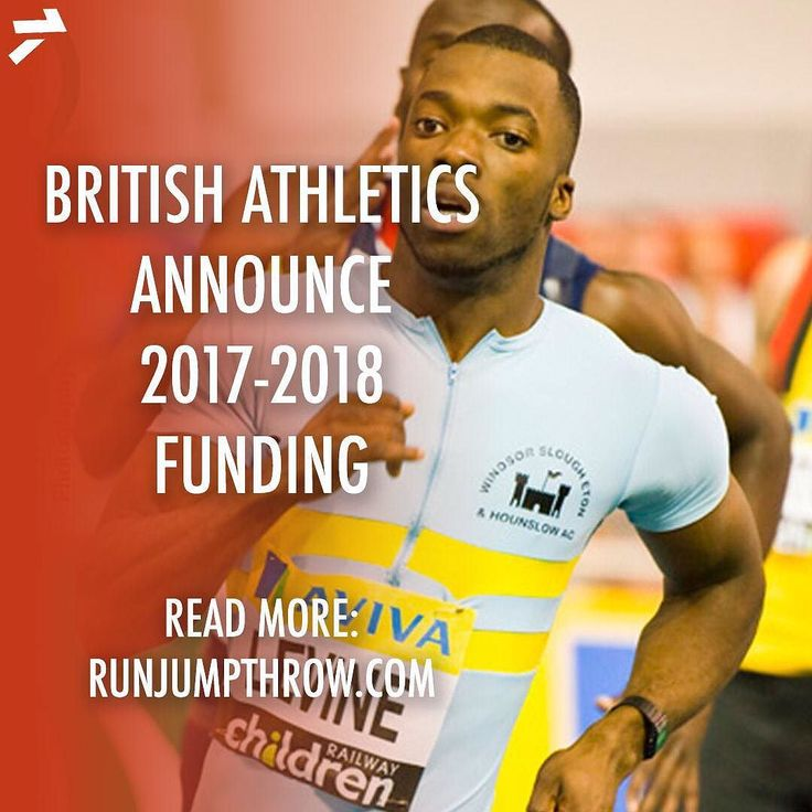@britishathletics have announced their funding decision for the 2017-2018 season with support packages provided to both @nigel_levine and @jimmyells.  Get the full low-down on runjumpthrow.com (link in bio). . . . #runjumpthrow #britishathletics #tracknation #fieldnation #trackandfield #nationallottery #funding