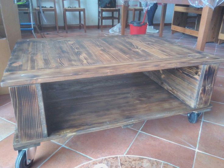Marco Coffee table