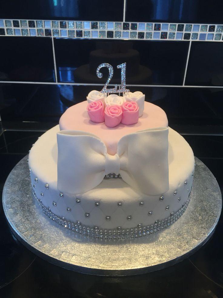 Best 25+ 22nd birthday cakes ideas on Pinterest 22 ...