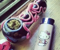 cute girly pipes for weed - Google Search