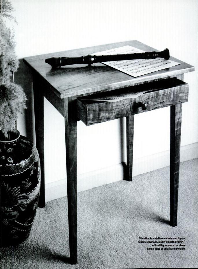 Best 135 Best Images About End Table Plans On Pinterest 400 x 300