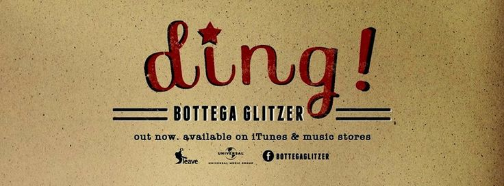 """Le Cose Sono Come Sono: Bottega Glitzer! (Un pezzo della mia festa europea della musica"""" - 21 giugno 2014) http://lecosesonocomesono-mv.blogspot.it/2014/06/bottega-glitzer.html"""