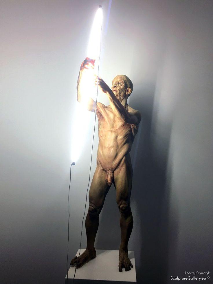 Andrzej Szymczyk Rzeźba 'Dyptyk'   Sculpture Gallery