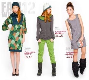 Tienda online de Skunkfunk pop up store ¡qué ropa más chula!