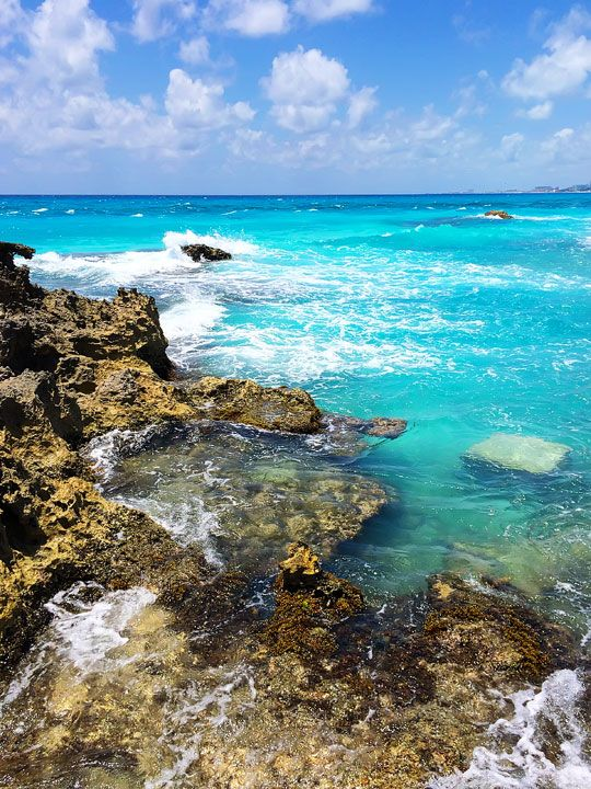 These incredible travel photos from Cancun will make you want to book a trip immediately!! #travel #cancun #mexico