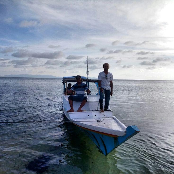 Selayar island