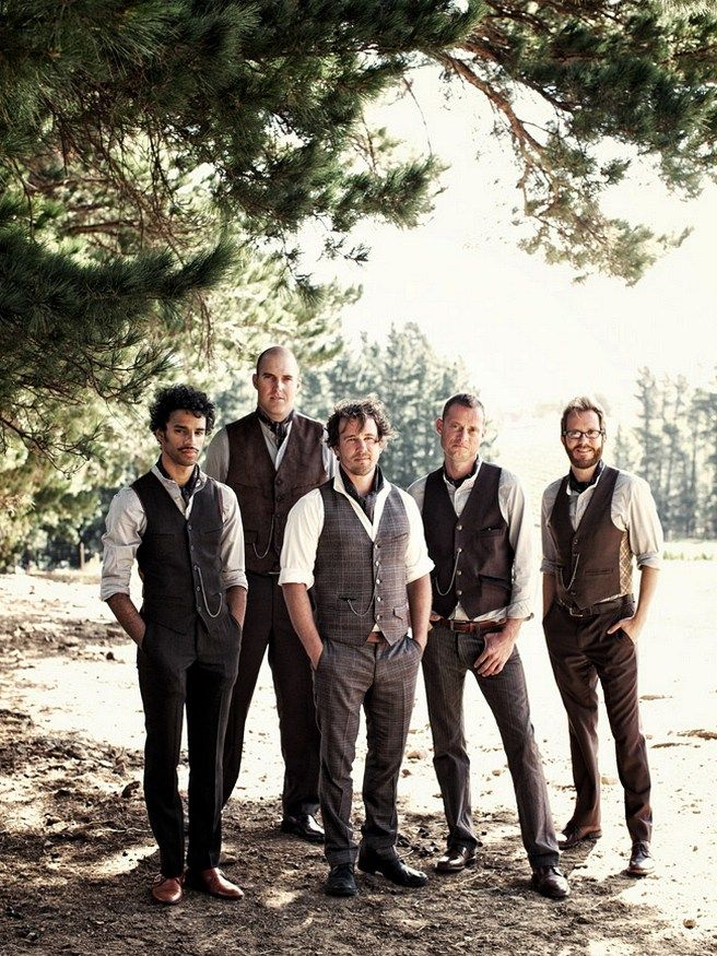 Best Country Groomsmen Attire Ideas On Pinterest Country