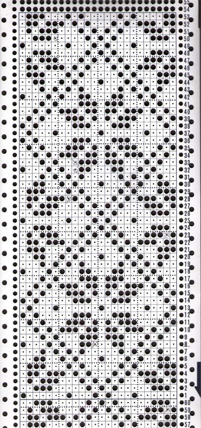 Snowflake Punchcard Photo:  This Photo was uploaded by yautiena. Find other Snowflake Punchcard pictures and photos or upload your own with Photobucket f...
