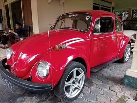 Lapak VW Kodok jadul 1969 Jual 40 Juta - MADIUN - LAPAK MOBIL DAN MOTOR BEKAS