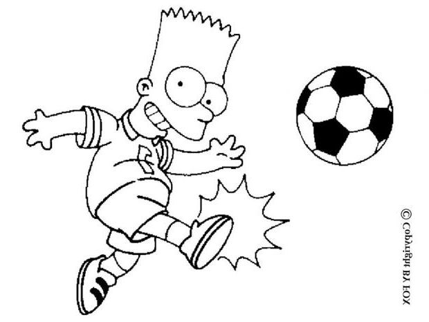 Coloring Foot Ball Coloring Pages Football Coloring Pages Lost Ocean Coloring Book