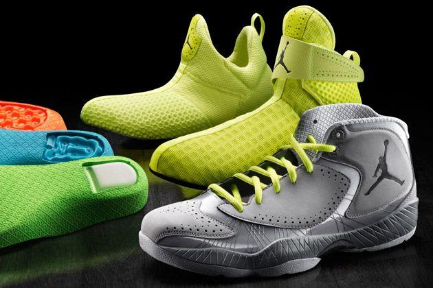 Air Jordan 2012...Dman