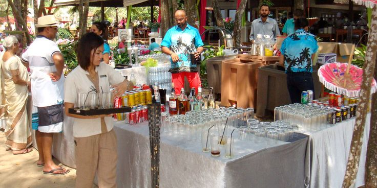 Food and Soul, A famous name in Outdoor Caterer in Delhi, India. We truly believe that simply providing good food is only half the job done. We offer best outdoor catering services at best prices. We have specializing in wedding catering, vegetarian food catering, continental catering, Mexican Food, Italian food etc.