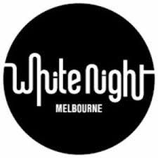 Image result for white night melbourne